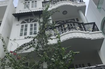 Trần Huy Liệu, Phường 8, Phú Nhuận, khu văn phòng công ty, lửng, 3 lầu, 8PN, Sàn Conha