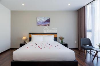 Bán khách sạn 3 sao khu phố Tây An Thượng, sát biển Mỹ Khê, đường Lê Quang Đạo, Ngũ Hành Sơn