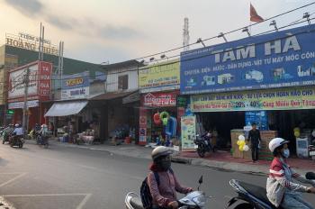 Bán nhà kinh doanh, mặt phố Phương Mai, Đống Đa 77m2, MT 4.4m, 4.9 tỷ LH: 0972957451