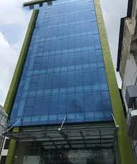 Tòa nhà mặt tiền trung tâm quận 3, hầm 9 tầng HĐ 420tr/th. Giá 107 tỷ 0969.615.715