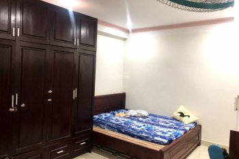 Cho thuê nhà Phú Hòa, hẻm Lê Hồng Phong, full nội thất, 90m2, 2 phòng ngủ, 9tr/th, LH 0911.645.579