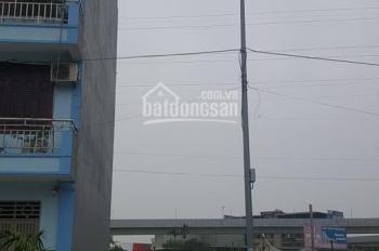 Bán đất dịch vụ Huyền Kỳ, phường Phú Lãm, diện tích 50m2 giá 1.850 tỷ, đường rộng cả vỉa hè 12m
