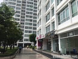 Cho thuê shophouse mặt tiền Phú Hoàng Anh, 200m2, chiều ngang 18m, giá 35tr/tháng LH 0933.689.333