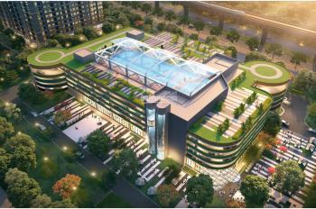 Sở hữu 2PN view bể bơi 4 mùa Olympic DA Vinhomes Ocean Park. Nhận tư vấn LH PKD 0901.663.998