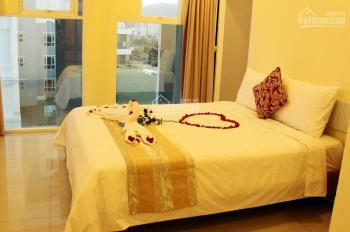 Bán khách sạn 7 tầng 43 phòng đường Dương Đình Nghệ gần Hồ Nghinh, bãi tắm Phạm Văn Đồng