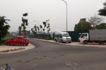 Cần bán đất Phố Trạm, Long Biên, DT 50m2, SĐCC, giá gần 3 tỷ. LH 0902138123