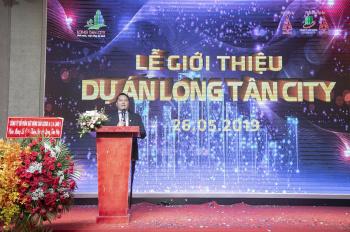 Sở hữu ngay những lô cuối cùng đẹp nhất dự án Long Tân City, giá gốc Chủ Đầu Tư chỉ từ 7 triệu/m2