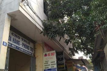 Cho thuê phòng trọ giá ưu đãi tại thành phố Thái Nguyên
