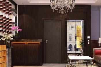 Chính chủ bán nhà mặt đường Tố Hữu, Hà Đông,đã hoàn thiện 5 tầng, 60m2, vị trí đẹp, tiện kinh doanh