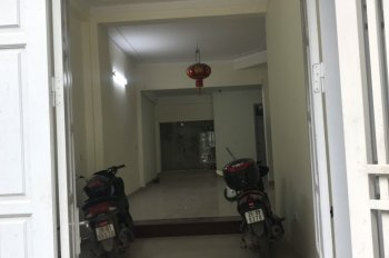 Chính chủ cho thuê nhà liền kề tại Vạn Phúc, Hà Đông - DT 75m2x 4 tầng - LH 0985511456
