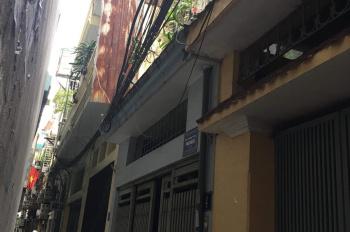 Cho thuê nhà riêng số 4, Giáp Nhất, Nhân Chính (Ngõ 72 Nguyễn Trãi - cạnh royal). LH: 0943823579