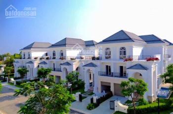 Cập nhật 100% căn đang bán tại biệt thự Vinhomes Ba Son, giá tốt nhất thị trường