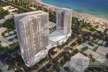 Chỉ cần thanh toán 300tr sở hữu ngay căn hộ nghỉ dưỡng TTTP biển Quy Nhơn. LH 0935436677