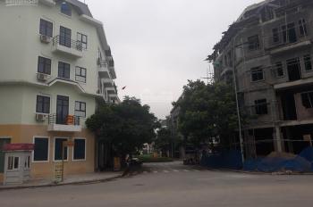 Bán lô góc U3 - 114 - Liền kề phố chợ Đô Nghĩa - Tập đoàn Nam Cường