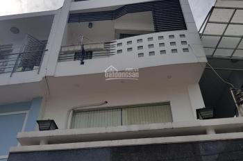 Bán gấp nhà MT Phạm Văn Đồng, P1, Gò Vấp, 4m x 15m, 5 tầng nhà mới 7PN, giá 8 tỷ