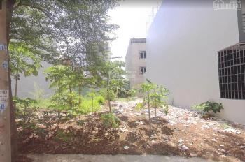 Kẹt vốn bán 2 lô trong KDC Bắc Rạch Chiếc, cạnh trường Phước Long A. DT 80m2 giá 1,9tỷ. 0933886171