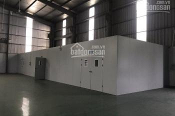 Cho thuê xưởng tại KCN Đại Đồng, KCN Tiên Sơn, KCN Quế Võ từ 500m2 - 20000m2, LH 0985.642.648