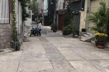 Bán nhà hẻm - khu vực vip Bờ Bao Tân Thắng, ngay Aeon, chỉ 4 tỷ