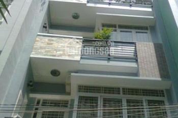 Bán nhà HXH đường Lê Lợi, P4, DT: 4,5m x 20m, 2 lầu, giá tốt