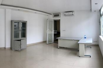 Cho thuê sàn văn phòng giá rẻ 40m2 tại Trần Khát Chân - Bạch Đằng
