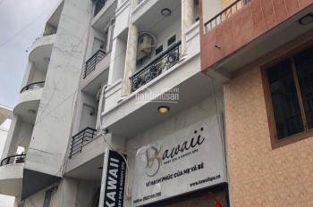 Bán nhà đẹp siêu vip đường Đặng Dung, Tân Định, Quận 1, trệt 3 lầu, 4.2x18m, giá 18 tỷ