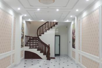 Bán nhà 5tầng xây mới chính chủ Văn Quán đường 9m, vỉa hè 45m2*5T ô tô vào giá 4,8tỷ. LH 0988291531
