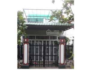 Cho thuê nhà nguyên căn, KDC An Khánh (1 trệt 1 lầu)