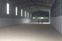 Cho thuê kho nhà xưởng Nguyễn Ảnh Thủ, P. Hiệp Thành, Quận 12, 400m2/ 20 tr/ th, 098.12.13.799