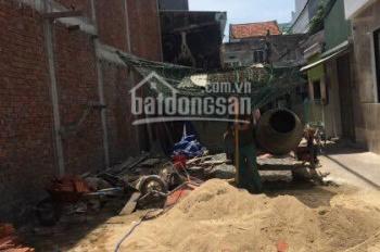 Bán lô đất 2 mặt kiệt ô tô Nguyễn Công Trứ 60m2