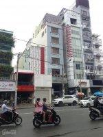 Bán nhà 2 mặt tiền 438 Nguyễn Đình Chiểu, P. 4, Q. 3, DTCN 58m2 - 4 lầu - HĐT 65tr/th - giá 18,5 tỷ
