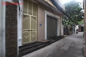 Cần cho thuê căn nhà 3.5 tầng tại ngách 59/35, Đặng Thai Mai, Hồ Tây, Hà Nội
