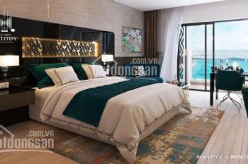 Căn hộ du lịch TP biển Quy Nhơn sở hữu vĩnh viễn, view biển giá thấp nhất khu vực PKD 0902930980