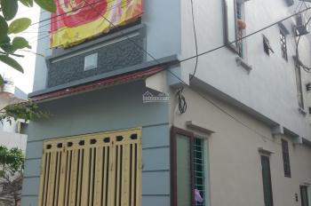 Bán nhà 2 tầng, hướng Nam, An Thượng, Hoài Đức giá 870 triệu