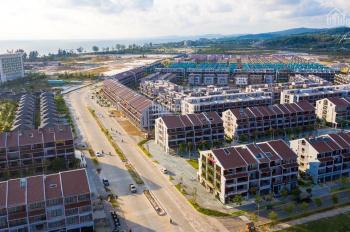 Bán Shop Villas Bãi Trường Phú Quốc, diện tích 320m2, giá 11 tỷ