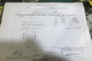 Bán nhà kinh doanh 94m2 mặt đường Hùng Vương, Vĩnh Yên, giá 2,6 tỷ. LH: 0986 454 393