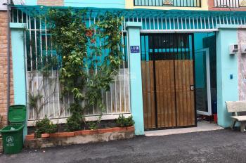 BÁN GẤP NHÀ đẹp giá rẻ 1 sẹc Tô Ngọc Vân 1 trệt, 2 lầu, 54m2, 3 phòng ngủ, đường xe hơi