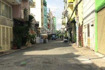 Đi Mỹ bán gấp lô đất đối diện Emart Phan Văn Trị, khu phân lô vip, 4x14m, 56m2, 5,9 tỷ: 0901332747
