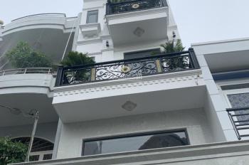Bán nhà đường 28, phường 6, quận Gò Vấp, DT 5*18m 3 lầu 8 tỷ, LH 0912712828