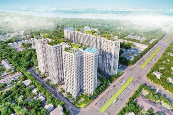 Cho thuê shop mặt đường Minh Khai chung cư Imperia Sky Garden, 423 Minh Khai. LH 0855533333