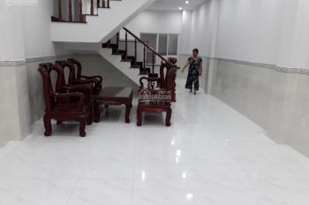 Cho thuê nhà lầu phường Phú Hòa làm văn phòng công ty, có nội thất, 2 phòng ngủ. Giá: 11tr/tháng