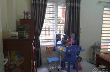 Bán nhà 4 tầng ngõ Vũ Chí Thắng, Lê Chân, Hải Phòng. Giá 1.75 tỷ