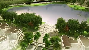 Liền kề Bắc Giang – Bách Việt Lake Garden sống đẳng cấp đầu tư sinh lời vượt trội