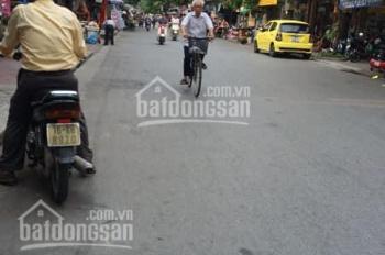 Bán nhà mặt phố Hàng Kênh, Lê Chân, Hải Phòng. DT: 60m2, giá: 8,6 tỷ