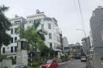 Bán nhà liền kề đã hoàn thiện khu FLC Sài Đồng, DT 78m2, 4 tầng 1 tum, cầu thang máy. Giá 7.5 tỷ