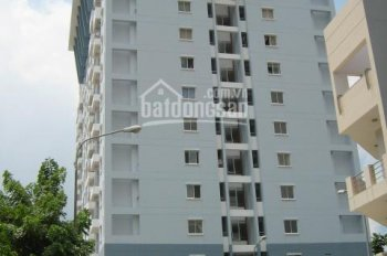 Bán CC Nguyễn Văn Đậu, 120m2, 2PN, nội thất cơ bản có sân vườn mini, giá tốt đã có SH, 4.19 tỷ