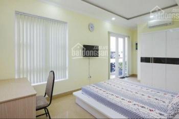 Cho thuê nhà 4mx20m, 7PN, 7WC, Huỳnh Văn Bánh, Phú Nhuận