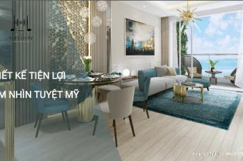 Mở bán căn hộ Melody Quy Nhơn TTTP Quy Nhơn, tiện ích 5 sao, hồ bơi tràn, CK 3%-20%. HL 0936028802