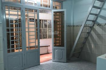 Bán nhà hẻm Lê Cảnh Tuân, P. Phú Thọ Hòa, Q. Tân Phú: 4x8m, lửng, 2 tỷ