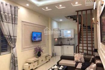 Bán nhà Trần Đăng Ninh cách phố 30m, ngõ rộng, giá chỉ 3,15 tỷ