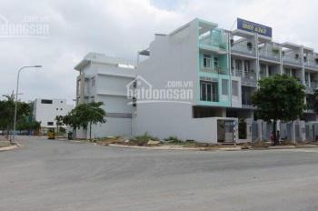 Cần bán gấp 3 lô đất Trần Xuân Soạn, P. Tân Kiểng, Q7, SHR, XDTD. 119m2 giá 2tỷ5, LH 0379311074